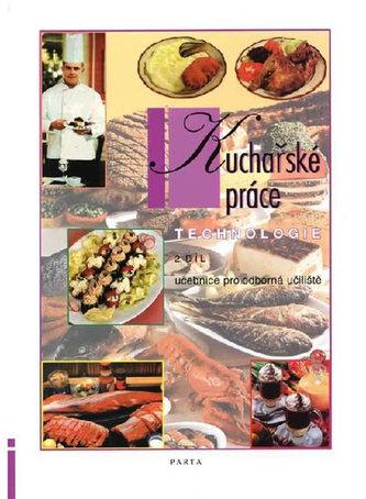Kuchařské práce,t - Náhled učebnice