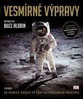 Vesmírné výpravy - Od prvních krůčků po práh mezihvězdného prostoru