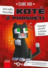 Deník malého Minecrafťáka: Kotě z Podsvětí