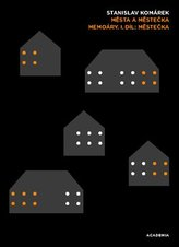 Města a městečka I. a II. díl