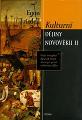 Kulturní dějiny novověku II.