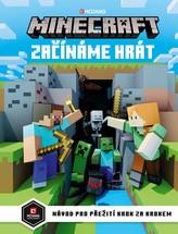 Minecraft - Začínáme hrát
