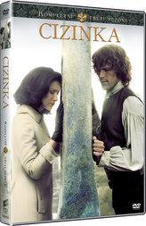 Cizinka 3. série (5 DVD)