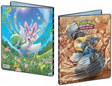 Pokémon: SM10 Unbroken Bonds - A4 album na 180 karet