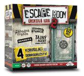 Escape Room - Úniková hra - 4 scénáře