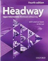 New Headway 4th edition Upper-Intermediate Workbook without key (without iChecker CD-ROM)
