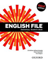 English File Elementary Student´s Book (3rd) without iTutor CD-ROM