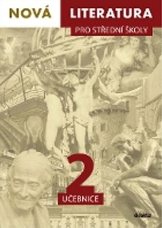 Nová Literatura pro Střední Školy učebnice 2 - Náhled učebnice