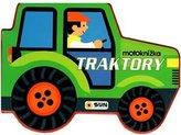 Motoknížka - Traktory