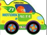 Motoknížka - Motorky a auta