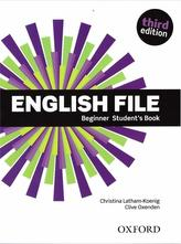 English File Beginner Student´s Book (3rd)