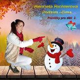 Písničky pro děti 2. Podzim Zima - CD