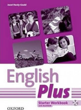 English Plus Starter Workbook with Online Skills Practice