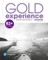 Gold XP 2e B2+ Tch Resource Book