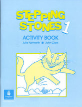 Stepping Stones: Activity Book 1