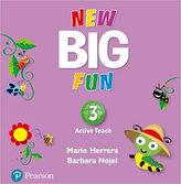 Big Fun 3 Active Teach