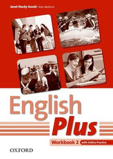 English Plus 2 Workbook with Online Skills Practice