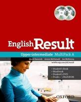 English Result Upper Intermediate Multipack A