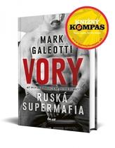 Vory - Ruská supermafia