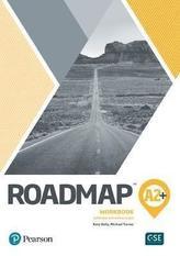 Roadmap A2+ Elementary WB w/key