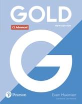 Gold C1 Advanced New Maximiser no key