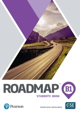 Roadmap B1 Pre-Intermediate SB
