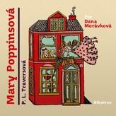 Mary Poppinsová (audiokniha pro děti)