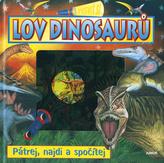 Lov dinosaurů Posviť si