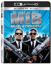 Muži v černém 4K Ultra HD + Blu-ray