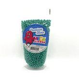 Megaslizoun polystyrenové kuličky tyrkys 0,2 l