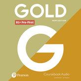 Gold B1+ Pre-First 2018 Class CD