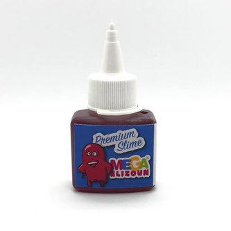Megaslizoun barva do slizu - červená 35 ml