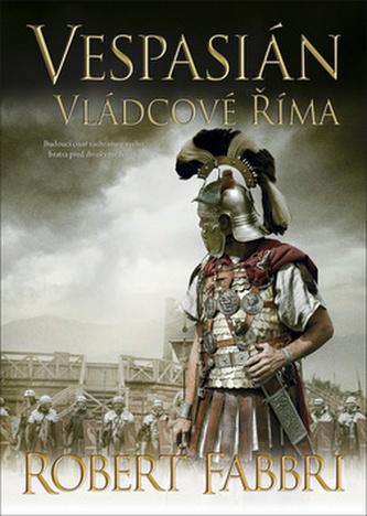 Vespasián Vládcové Říma