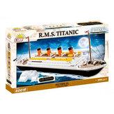 Stavebnice COBI 1914A Titanic/ 600 kostek