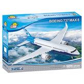 Stavebnice COBI 26175 Boeing 737 MAX 8 /320 kostek