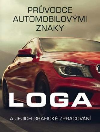 Průvodce automobilovými znaky - Loga a jejich grafické zpracování