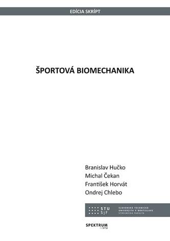 Športová biomechanika