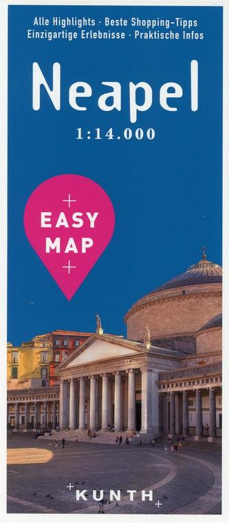 Neapol Easy Map