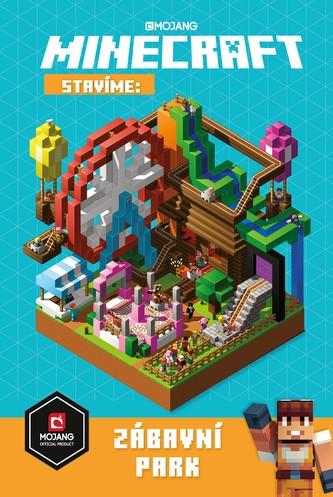 Minecraft - Stavíme: Zábavní park