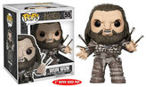Funko POP TV: Game of Thrones 6´ Wun Wun w/ Arrows