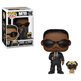 Funko POP Movies: Men In Black - Agent J & Frank