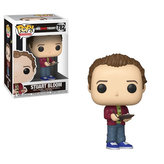 Funko POP TV: Big Bang Theory S2 - Stuart