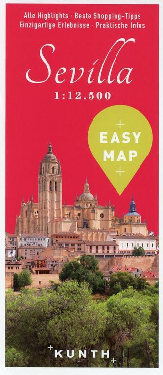 Sevilla Easy Map