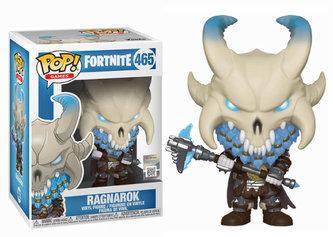 Funko POP Games: Fortnite S2 - Ragnarok
