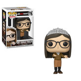 Funko POP TV: Big Bang Theory S2 - Amy