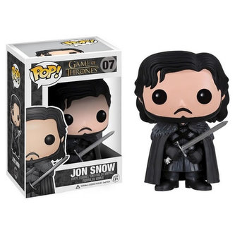 Funko POP TV: Game of Thrones  - Jon Snow