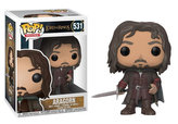 Funko POP Movies: LOTR/Hobbit - Aragorn