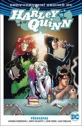 Harley Quinn Překvápko