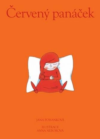 Červený panáček