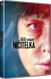 Ničitelka DVD
